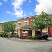 Extended Stay America - Boston - Burlington, hotel in Burlington