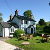 Wishing Well Cottage, отель в городе Алфристон