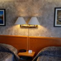 Lakeview Inn, hotel em Blind River