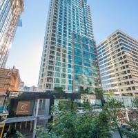 Carmana Plaza, hotel in West End, Vancouver