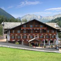 Hotel De Champoluc, hotel in Champoluc