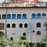 Il Convento sul Gizio, hotell i Pettorano sul Gizio