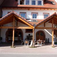 Wonnentäler Apartments, Hotel in Kenzingen