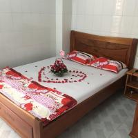 Khanh Quynh Hotel, khách sạn ở Vĩnh Long