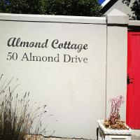 Almond Cottage Bed & Breakfast, hotel in Somerset West