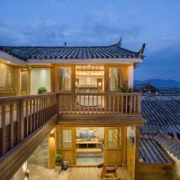 Jianshe Inn, hotel in Lijiang