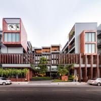 The Habita Hatyai, hotel in Hat Yai