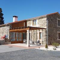 Pensión Ribadiso, hotel in Arzúa