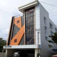 Cebu Courtyard, отель в Мактане