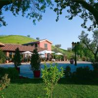 Country Hotel & Resort I Calanchi