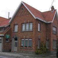 B&B House Caesekin, отель в городе Диксмёйде
