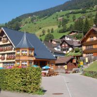 Gasthaus Schäfli, hotel in Alt Sankt Johann