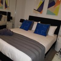 Amazing Accommodations: Vogue, hotel in South Yarra, Melbourne