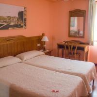 Pension Getariano, hotel in Getaria
