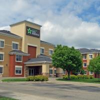 Extended Stay America - Minneapolis - Airport - Eagan - North, hotel in Eagan