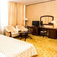 Hotel Imperial Inn, hotel in Târgu-Mureş