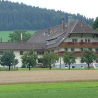 Lehmannshof Ferienwohnungen