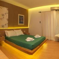 Epavlis Beach Resort, ξενοδοχείο στο Πόρτο Χέλι