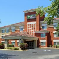 Extended Stay America Suites - Orlando - Altamonte Springs, hotel in Orlando