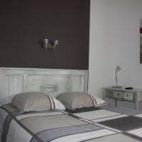 Hôtel le midi, hôtel à Montaigu-de-Quercy