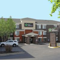 Extended Stay America Suites - Minneapolis - Eden Prairie - Technology Drive, hotel in Eden Prairie