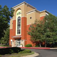 Extended Stay America Suites - Kansas City - Country Club Plaza