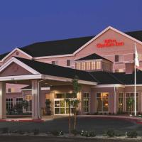 Hilton Garden Inn Clovis, hotel near Fresno Yosemite International Airport - FAT, Clovis