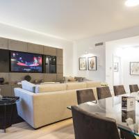 Hemeras Boutique Homes - super central luxury apartments