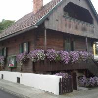 Reginas Ferienhäuschen, hotel in Krieglach