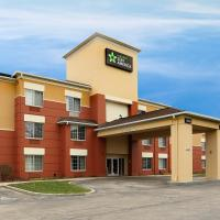 Extended Stay America - Cleveland - Airport - North Olmsted, hotel near Cleveland Hopkins International Airport - CLE, North Olmsted