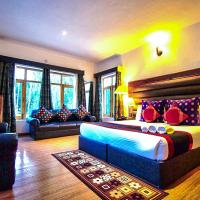 Gomang Boutique Hotel, hotel in Leh