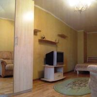 Apartment Furmanova 14