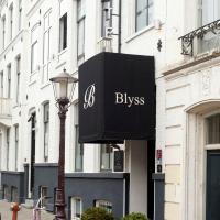 Hotel Blyss, hotel sa Amsterdam