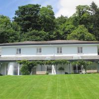 Plas Tan-Yr-Allt Historic Country House, hotel in Porthmadog