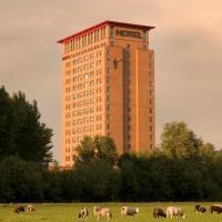 Van der Valk Hotel Houten Utrecht, hotel in Houten
