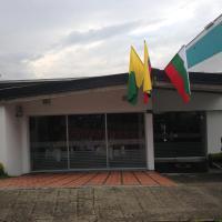 Hotel Regine's Manizales, Hotel in Manizales