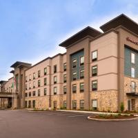 Hampton Inn & Suites Olympia Lacey, Wa, hotel in Olympia