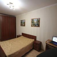 Apartment Prospekt Mira 182