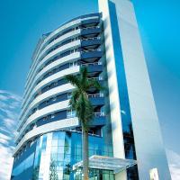 Golden Blue Hotel, отель в Лондрине
