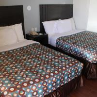 Americas Best Value Inn Stillwater, hotel in Stillwater