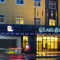 레이크 45 호텔