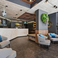 District South Yarra, hotel in South Yarra, Melbourne