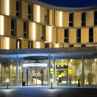 Comfort Hotel Bergen Airport, hotel near Bergen Airport, Flesland - BGO, Bergen