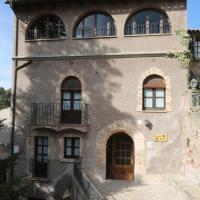 Cal Vidal, hotel en Mura
