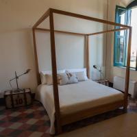 Le stanze del Capostazione, hotel in Bagheria