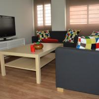 For You Rentals Barrio del Pilar apartment