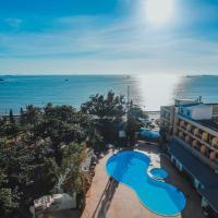 Rex Hotel, отель в Вунгтау