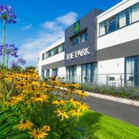 The Park Hotel, hótel í Barnstaple
