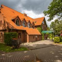 Stettiner Hof, hotel in Greifswald