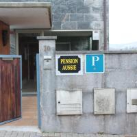 Pensión Aussie II, hotel en San Sebastián